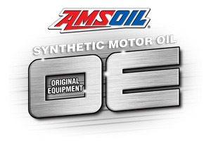AMSOIL ORIGINAL EQUIPMENT SYNTHETIC MOTOR OILS