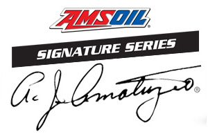 AMSOIL SIGNATURE SERIES SYNTHETIC MOTOR OILS